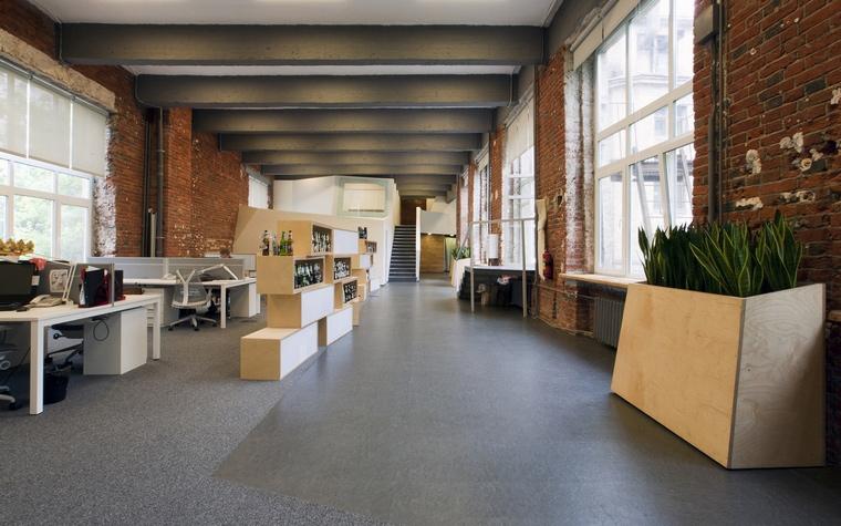 офисы - фото № 61567
