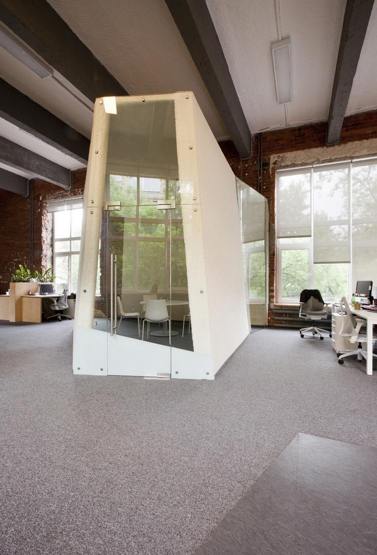 офисы - фото № 61568