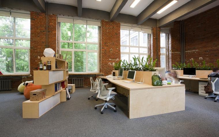 офисы - фото № 61570