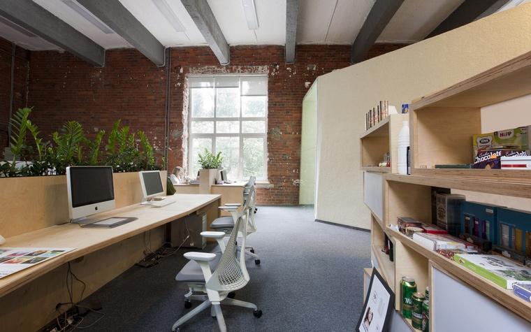 офисы - фото № 61571