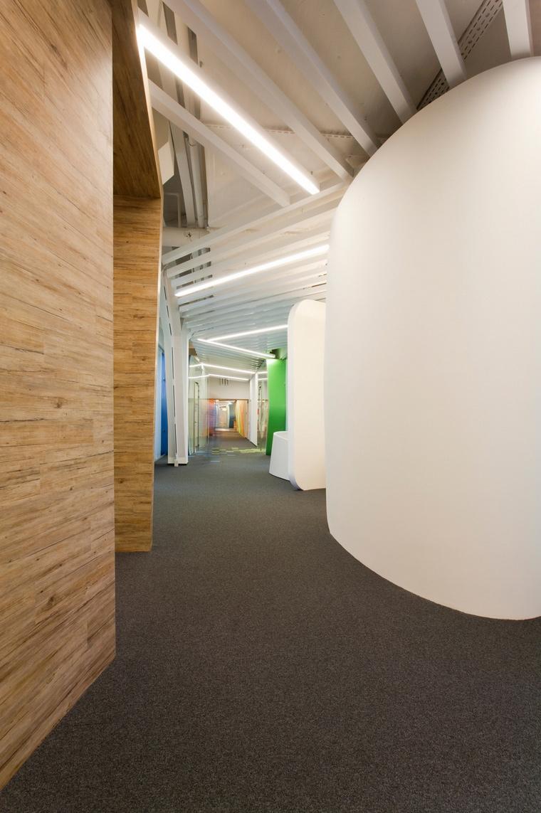 Фото № 61588 офисы  Дизайн офиса