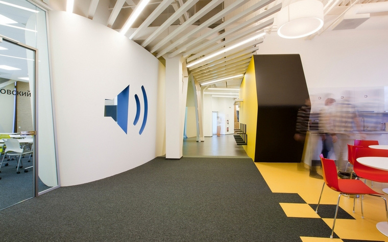 Фото № 61591 офисы  Дизайн офиса