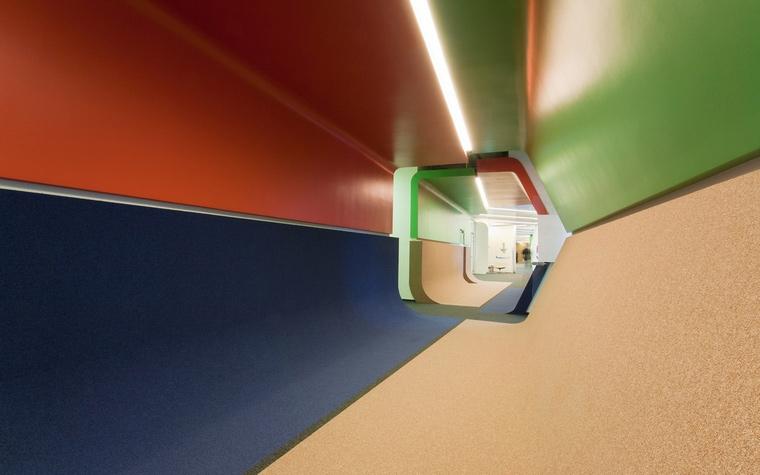 Фото № 61594 офисы  Дизайн офиса