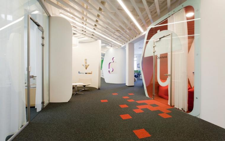 Фото № 61596 офисы  Дизайн офиса