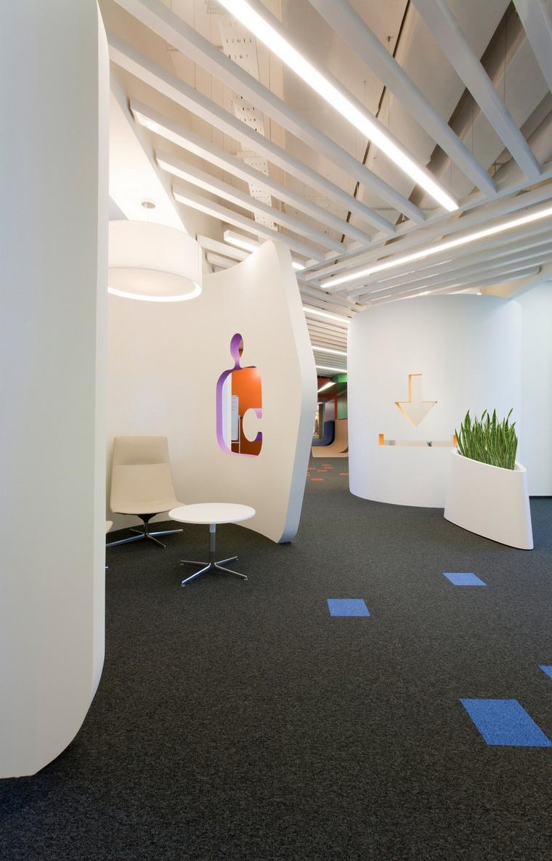 Фото № 61600 офисы  Дизайн офиса