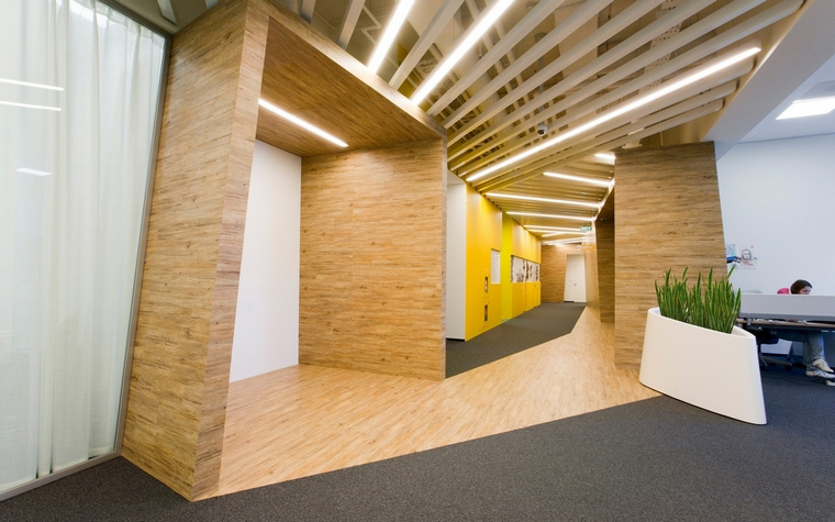 Фото № 61603 офисы  Дизайн офиса