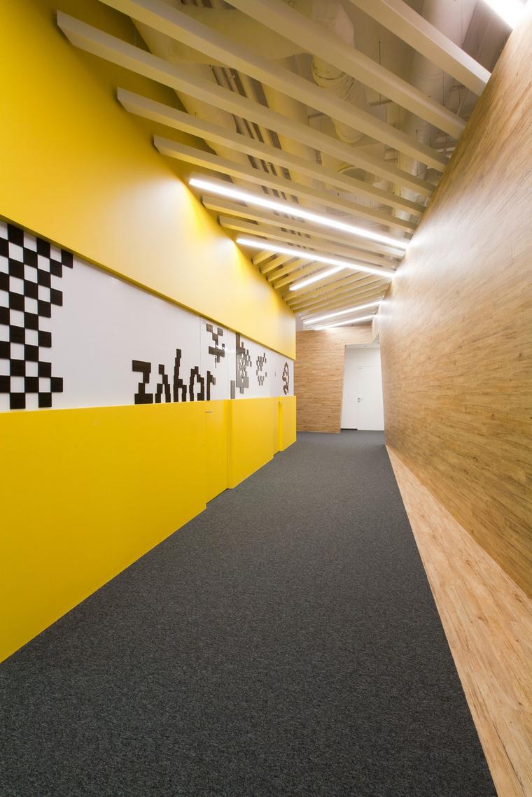 Фото № 61604 офисы  Дизайн офиса