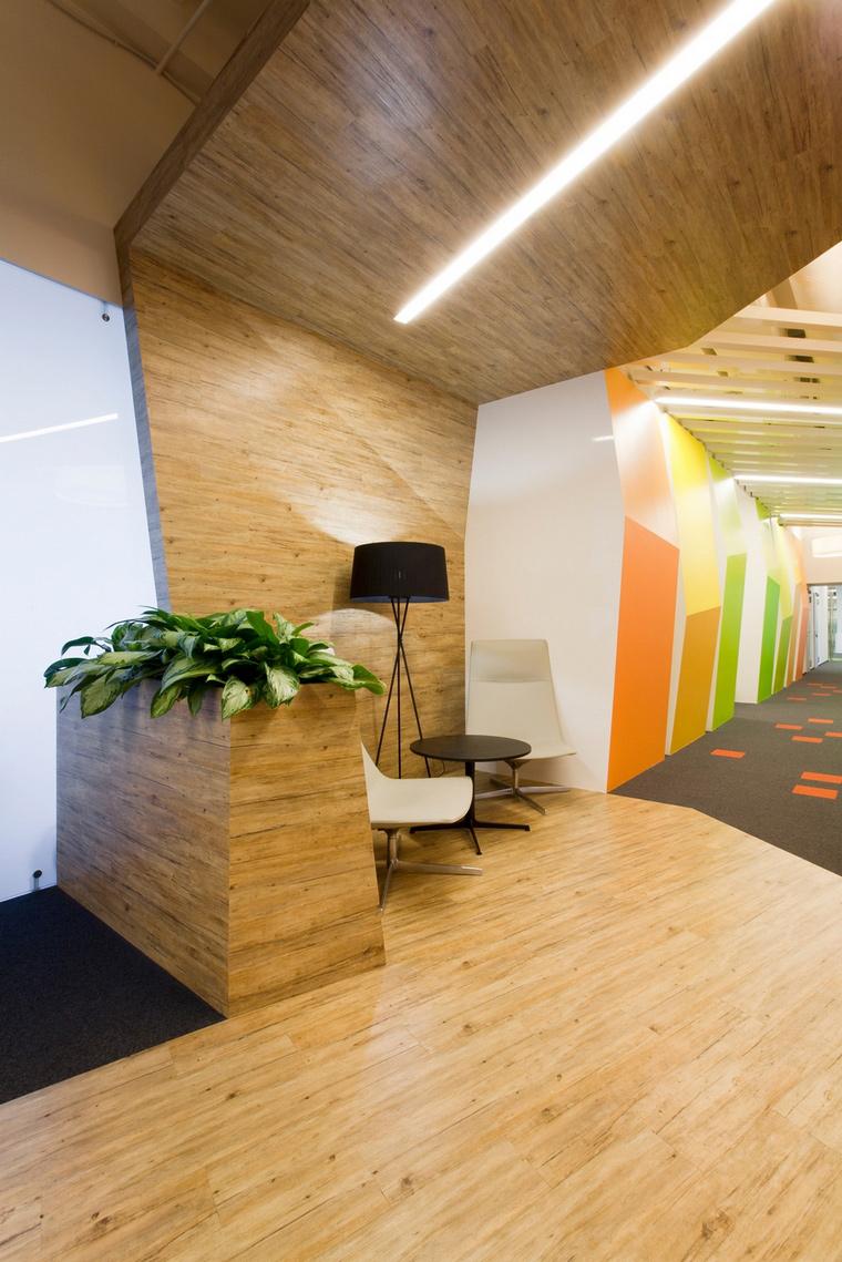 Фото № 61583 офисы  Дизайн офиса