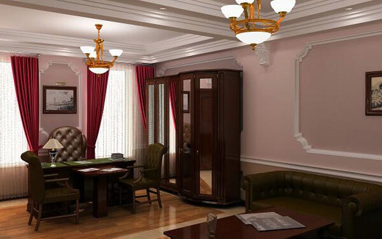 Фото № 1924 офисы  Дизайн офиса