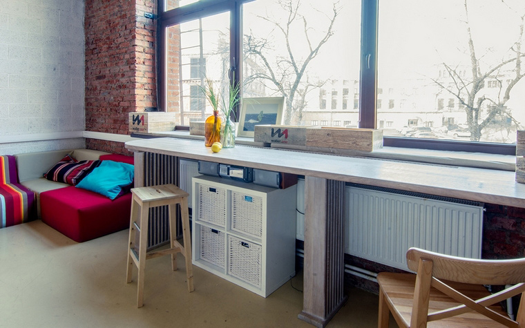 Фото № 61801 офисы  Дизайн офиса