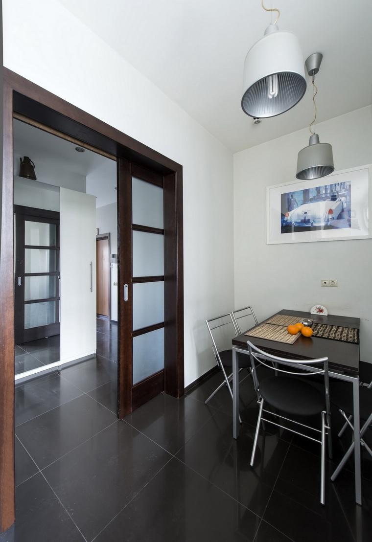 Дизайн офиса. офисы из проекта , фото №61893