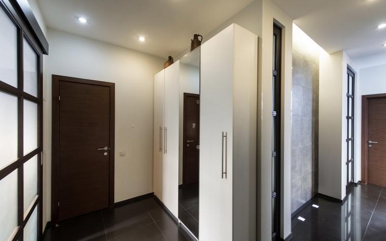 Дизайн офиса. офисы из проекта , фото №61896