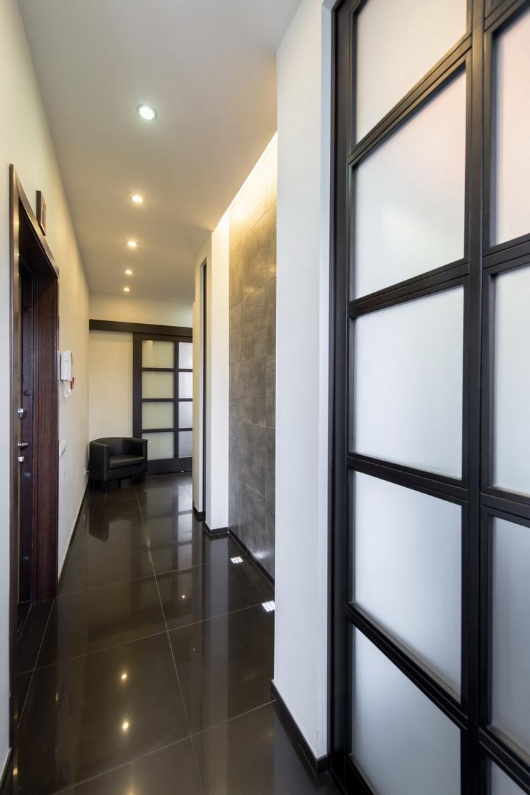 Дизайн офиса. офисы из проекта , фото №61897