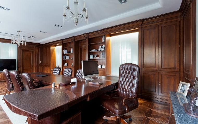 офисы - фото № 62702