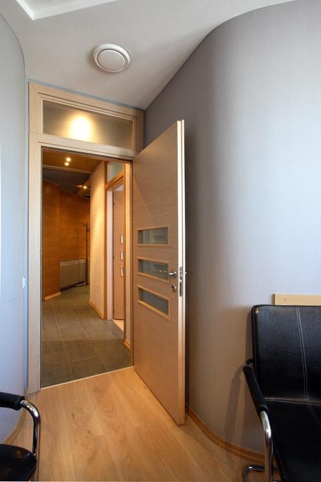 Дизайн офиса. офисы из проекта , фото №2000
