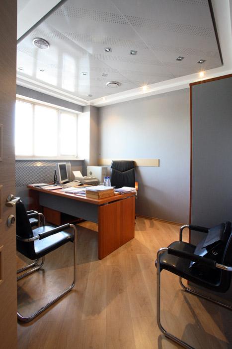 Дизайн офиса. офисы из проекта , фото №2001