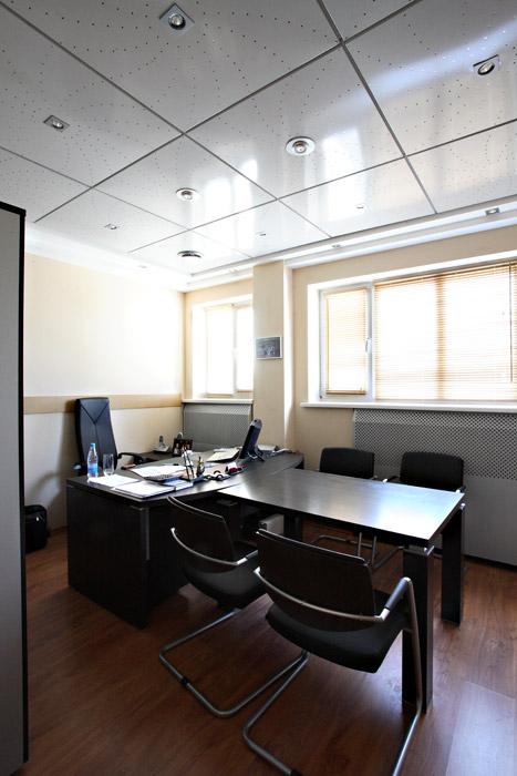 Дизайн офиса. офисы из проекта , фото №2002
