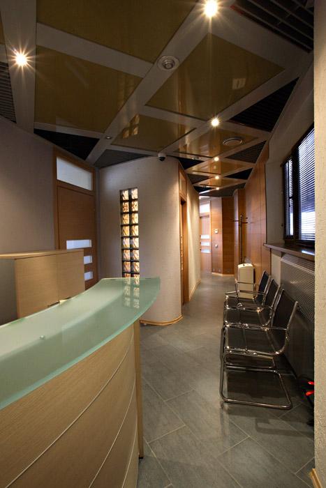 Дизайн офиса. офисы из проекта , фото №2003