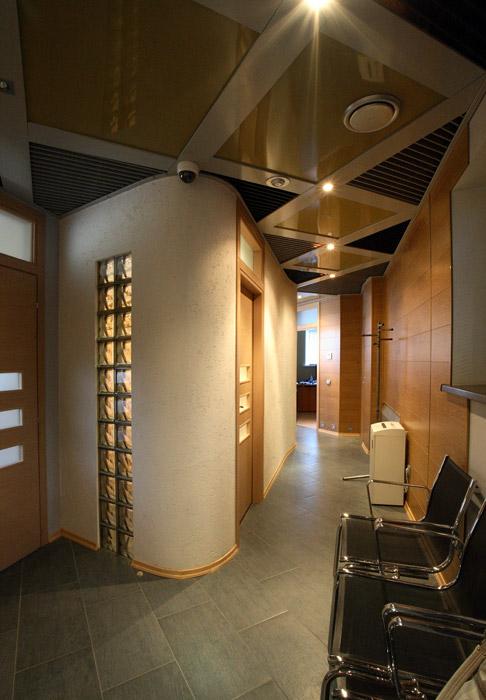 Дизайн офиса. офисы из проекта , фото №2004