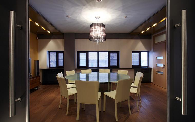 Дизайн офиса. офисы из проекта , фото №2005