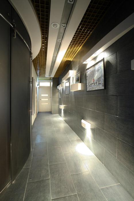 Дизайн офиса. офисы из проекта , фото №2008