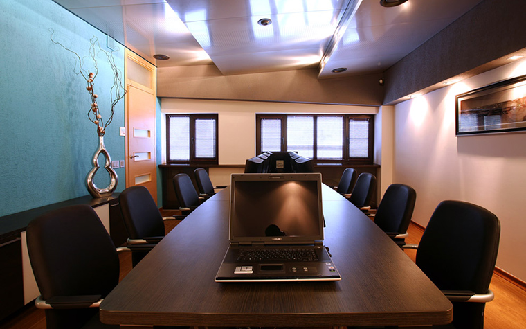 Дизайн офиса. офисы из проекта , фото №2009