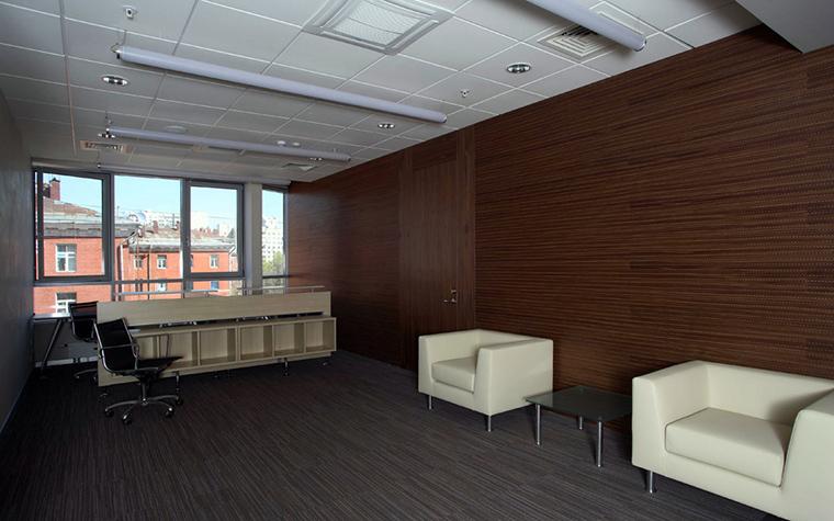 офисы - фото № 2126