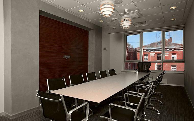Дизайн офиса. офисы из проекта , фото №2133