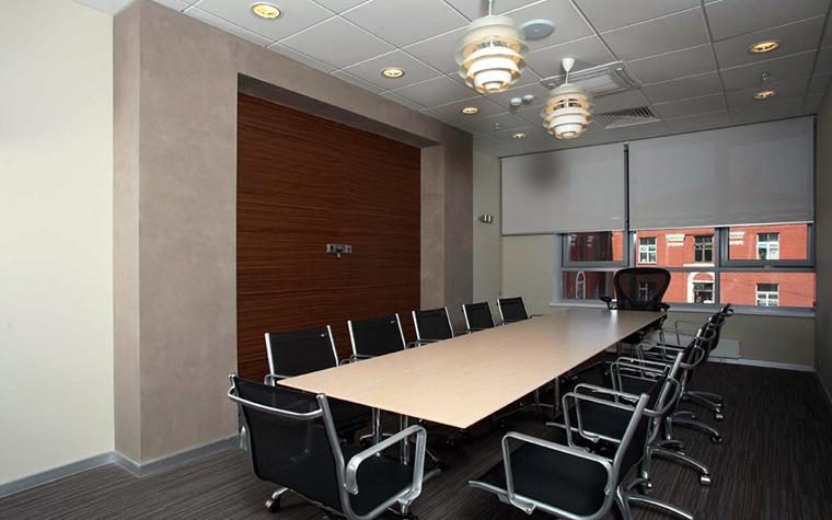 офисы - фото № 2135