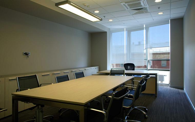 офисы - фото № 2142