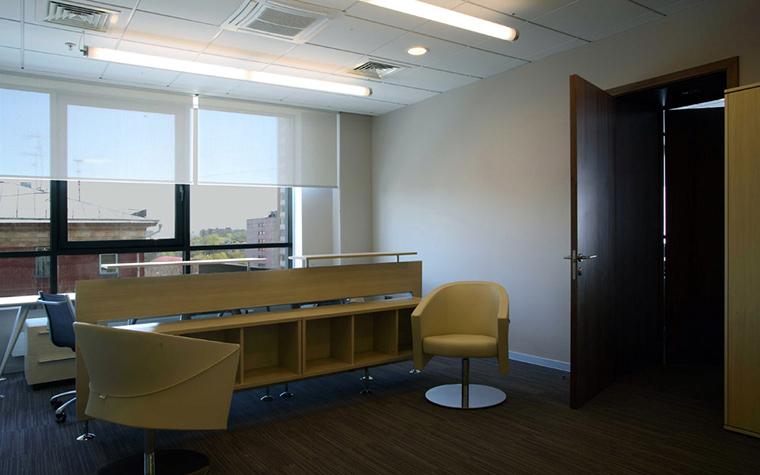 офисы - фото № 2144