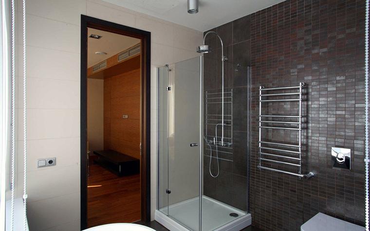 Дизайн офиса. офисы из проекта , фото №2146