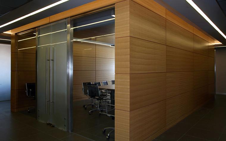 Дизайн офиса. офисы из проекта , фото №2149