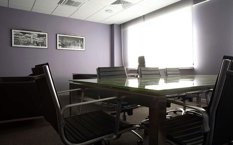 офисы - фото № 2150