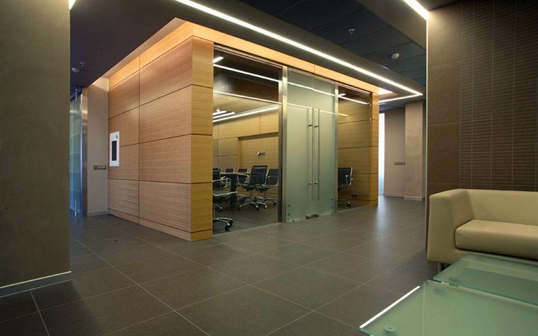 офисы - фото № 2152