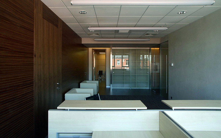 офисы - фото № 2153