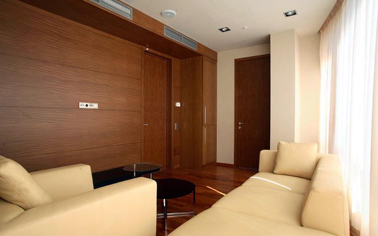 Дизайн офиса. офисы из проекта , фото №2154