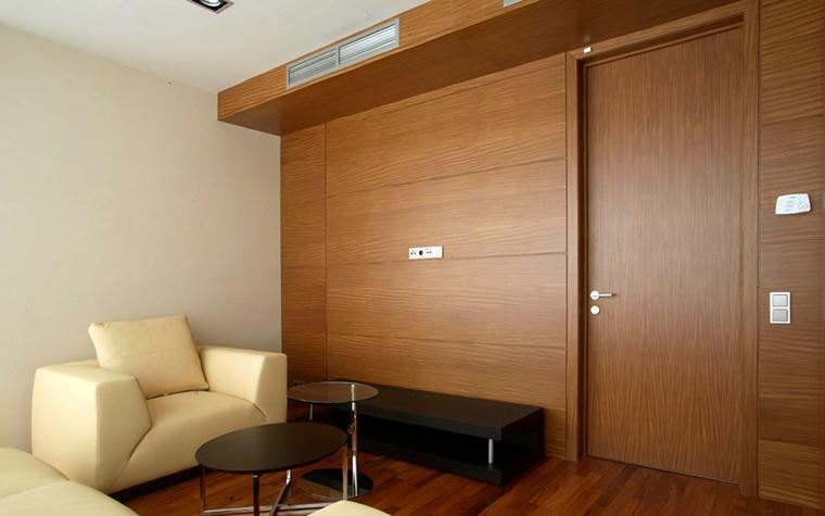 Дизайн офиса. офисы из проекта , фото №2159