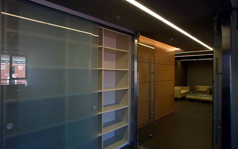 офисы - фото № 2163