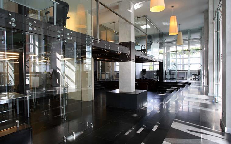 Дизайн офиса. офисы из проекта , фото №2167
