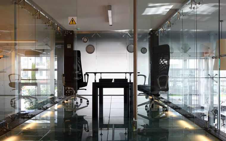Дизайн офиса. офисы из проекта , фото №2172