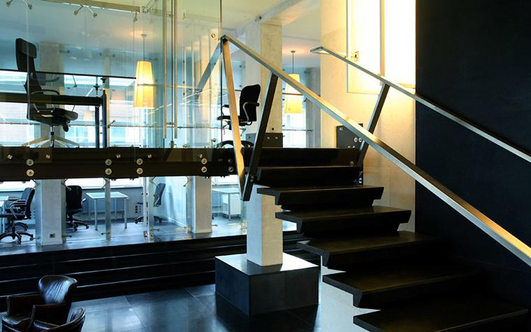 Дизайн офиса. офисы из проекта , фото №2173