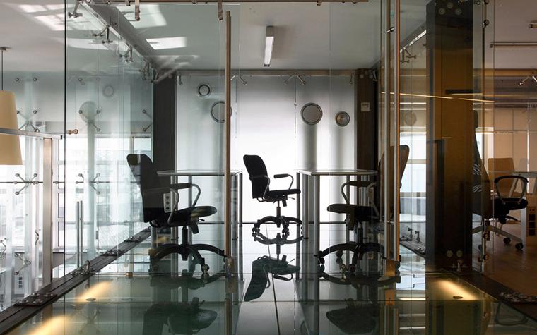 Дизайн офиса. офисы из проекта , фото №2174