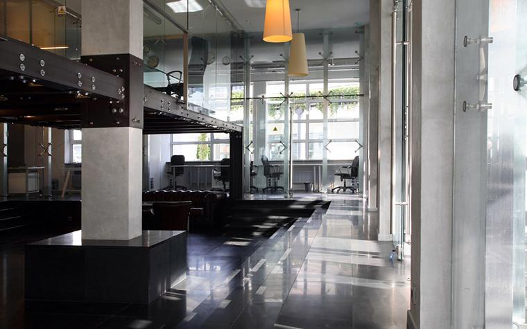 Дизайн офиса. офисы из проекта , фото №2178