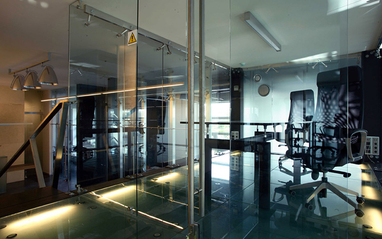 Дизайн офиса. офисы из проекта , фото №2179