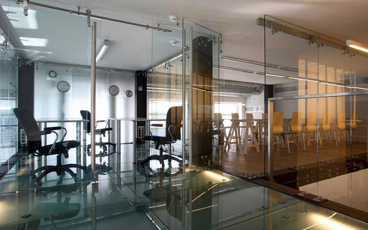 Дизайн офиса. офисы из проекта , фото №2180