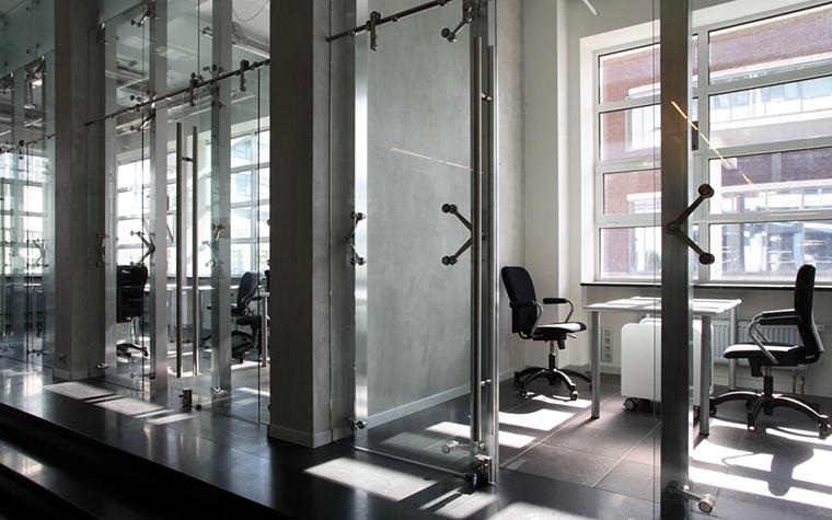 Дизайн офиса. офисы из проекта , фото №2181