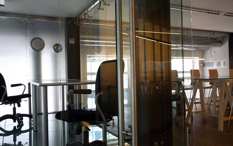 Дизайн офиса. офисы из проекта , фото №2182