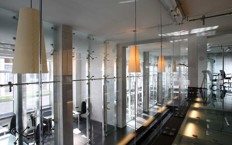 Дизайн офиса. офисы из проекта , фото №2183