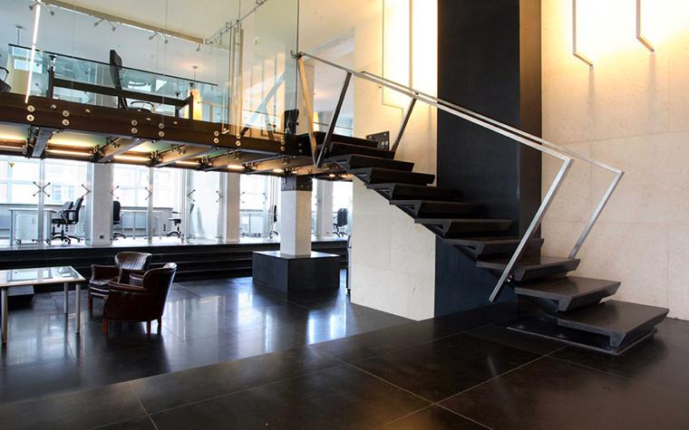 Дизайн офиса. офисы из проекта , фото №2185